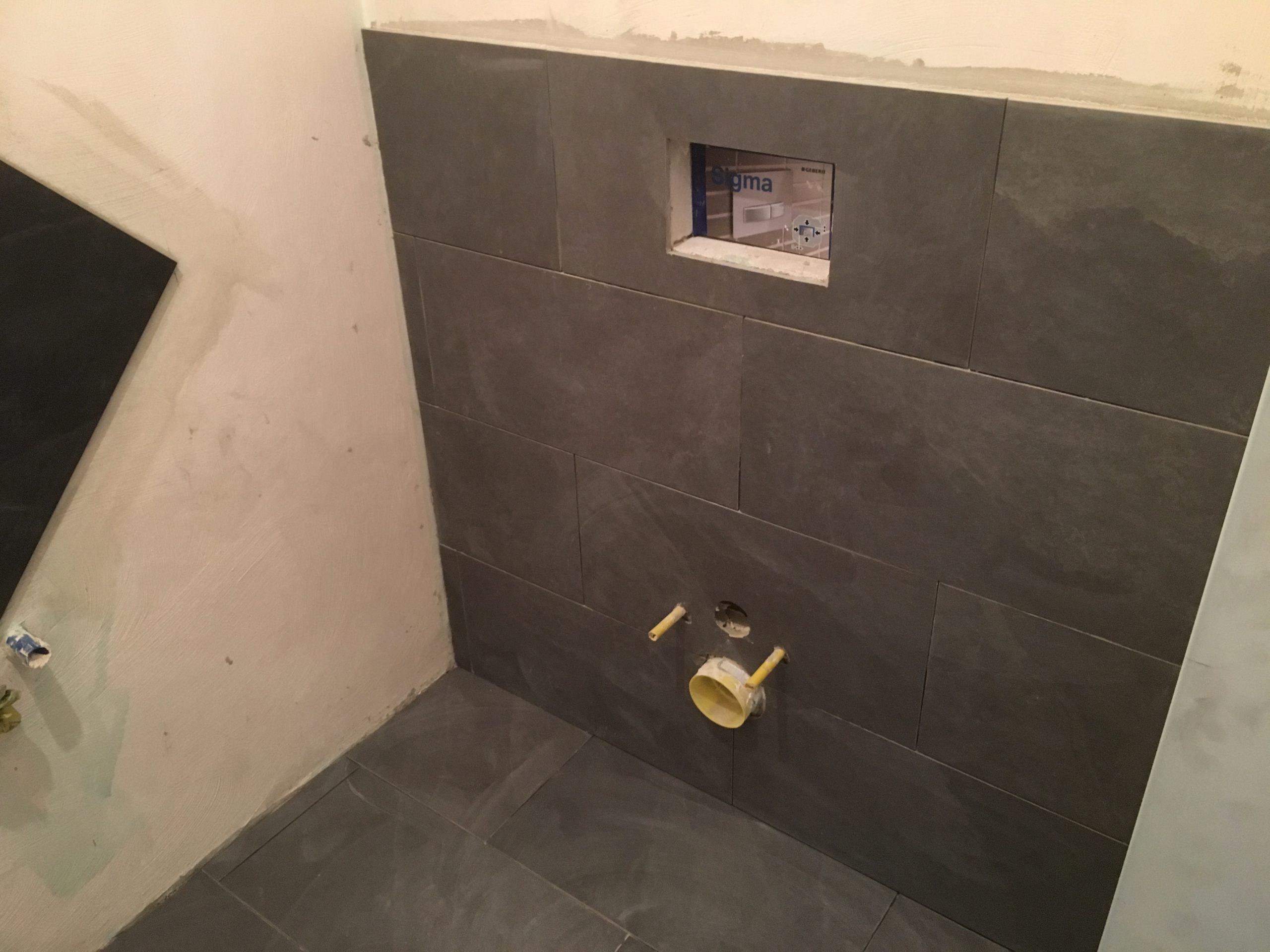 WC Vorsatzschale